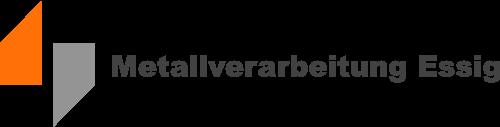 Metallverarbeitung Essig Logo